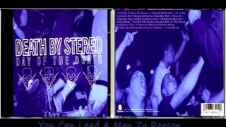 Death by Stereo - Day of the Death [ FULL ALBUM ]