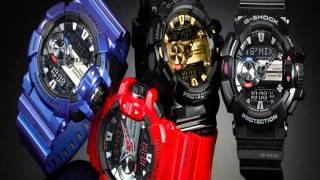 Часы G-Shock купить в Екатеринбурге(, 2016-03-06T16:59:57.000Z)