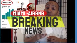AIRBNB INCOME FOR COLLEGE STUDENTS? SUPER BOWL 2020 MIAMI AIRBNB ($1,500 Easy)