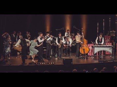 Whoa Babe - Les Bugle Boys - Nancy fév 2017