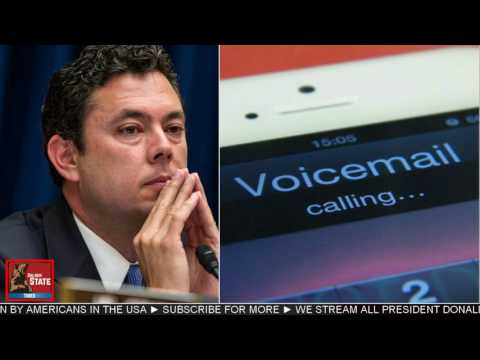 LISTEN: Republican Jason Chaffetz releases Voicemail of Death Threat He Received (With Audio)