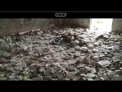 Russia's Deadliest Drug Krokodil  - Documentary Guru