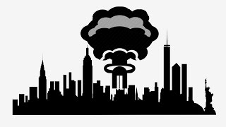 What If A NUCLEAR BOMB Hit The U.S.A