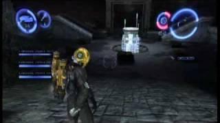 Dark Void: The Battle of Ghen Crag Part 3