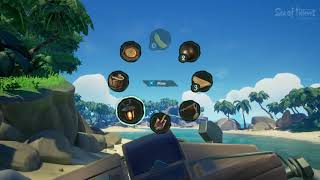 Sea of Thieves Closed Beta First Look