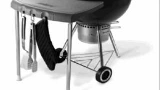 Weber 7413 Work Table Fits Kettle Charcoal Grills