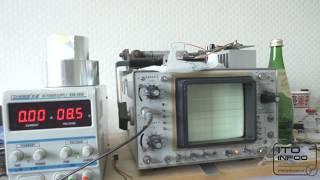 Тестируем зарядное устройство BlitzWolf BW-S7