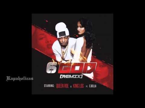 Lola Monroe - 6 God Freestyle Feat King Los