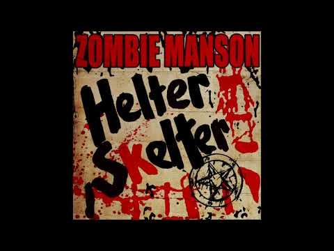 ROB ZOMBIE & MARILYN MANSON - Helter Skelter (OFFICIAL TRACK)