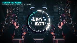 Foster the People - Pumped Up Kicks (Lindo Habie Remix)