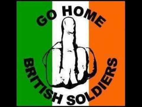 The Irish Brigade - Free & Green