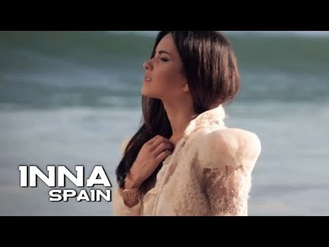 INNA - Dream About the Ocean |  Lyrics