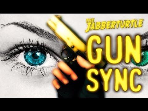 Rainbow Six Gun Sync | Panda Eyes - Colorblind