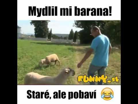 Download Mydlil mi Barana .., :-)