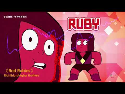 88rising 7 20新专辑 Higher Brothers,Rich Brian   《Red Rubies》MUSIC VIDEO非官方