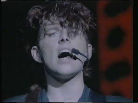 Thompson Twins - Hold me now - No peace for the wicked (Live) - 1984 mp3