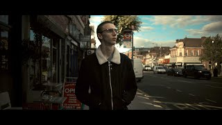 Out of the Blue (Music Video) - Scott Folan