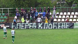ФК Полтава - ФК Колос 0:2