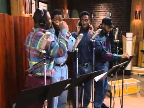 Fresh Prince: Boyz II Men 'Let It Snow'
