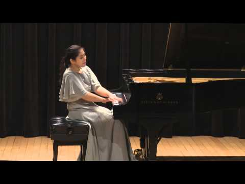 33 Variations on a waltz by Anton Diabelli, Op.120 Sangyoung Kim (Live) Filmed by Simon