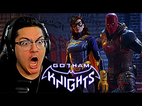 gotham-knights---reveal-trailer-reaction!