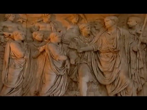ANCIENT CIVILIZATIONS Romans in Africa - Discovery
