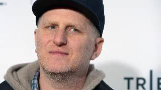 WTF with Marc Maron - Michael Rapaport Interview