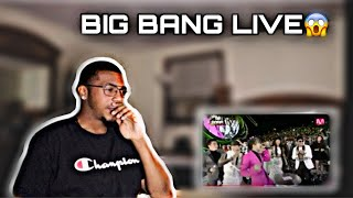 Fantastic baby live- Big Bang at MAMA 2013 (DonWavyy Reactio…
