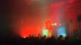 Marsimoto - Live in Bremen [Modernes] - Indianer