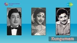Kungumam   Thoongatha Kannendru song