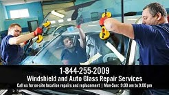 Windshield Replacement Salem MA Near Me - (844) 255-2009 Vehicle Window Repair