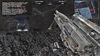 Terminator 3: War of the Machines Walkthrough # 7 (MILITARY)