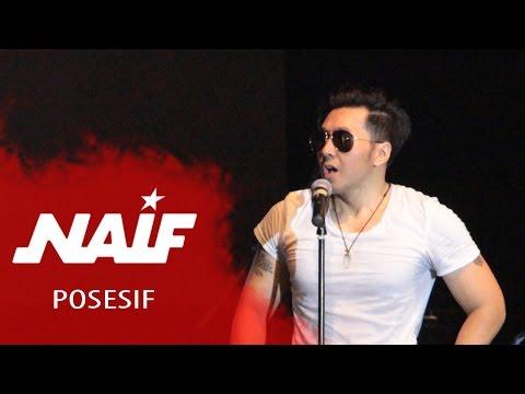 Naif - Posesif (Versi Suroboyo) (Jatim Fair Surabaya 2013)