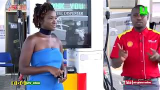 Abeiku Santana interviews Ebony on UTV