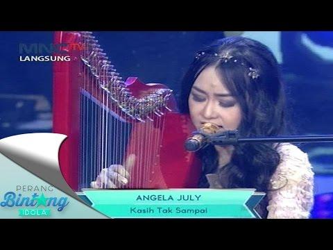 Angela Julie