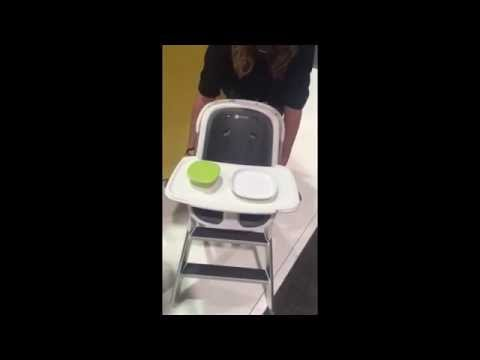 New Baby High Chair From 4moms