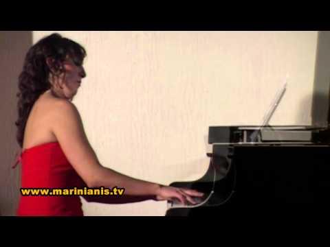 Diana Brekalo - XVII. dani Milka Kelemena