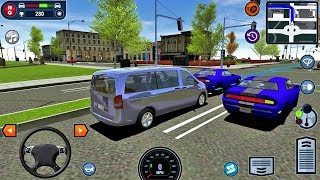 Car Driving School Simulator #7 - Car Games Android IOS gameplay #carsgames
