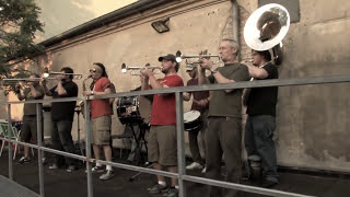Youngblood Brass Band - Camouflage / THEY SHOOT MUSIC