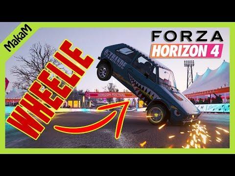 VW GOLF MK1 KÉTKERÉKEN! | Forza horizon 4 thumbnail
