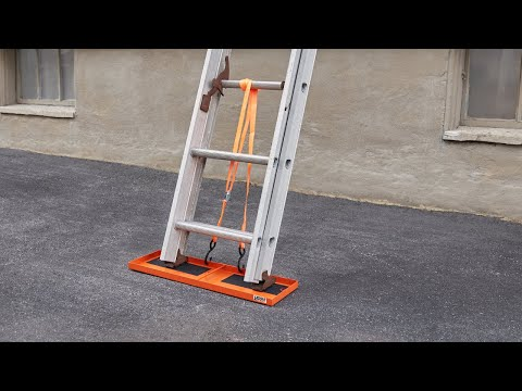 Ladder Lockdown | Ladder Stabilizer