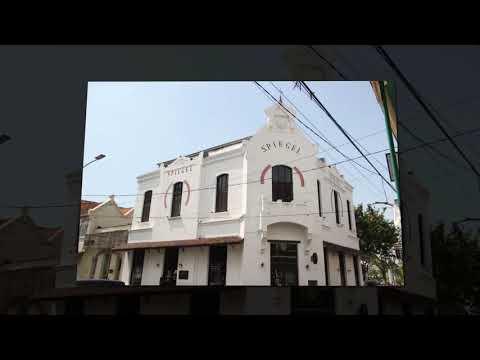Travel [ The Old City Of Semarang ]