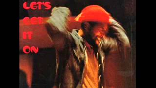 YouTube   Marvin Gaye   If I should die tonight