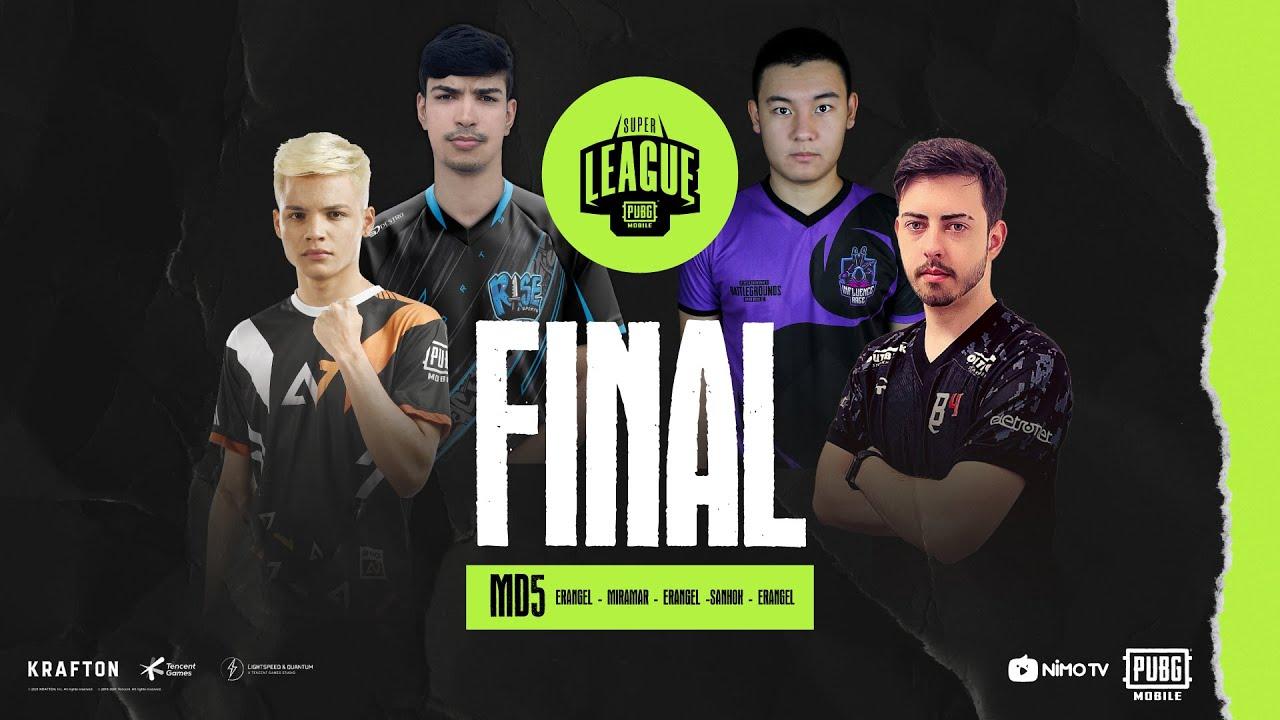 Download [PTBR] PMSL S4   Grande Final  - Dia 03   PUBG MOBILE Super League