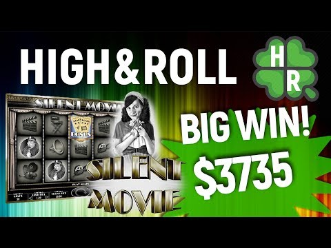 Play Silent Movie Slot Machine Online (IGT) Free Bonus Game - 동영상