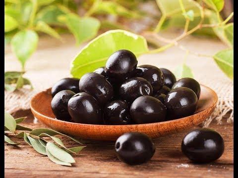 Оливки или маслины — ЧТО ПОЛЕЗНЕЕ?