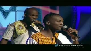 Thee Legacy Wena Wedwa