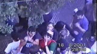 PEÑA COLADA 2001