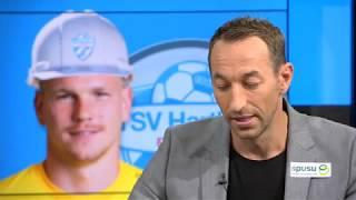 Dein TSV Hartberg - Folge 2