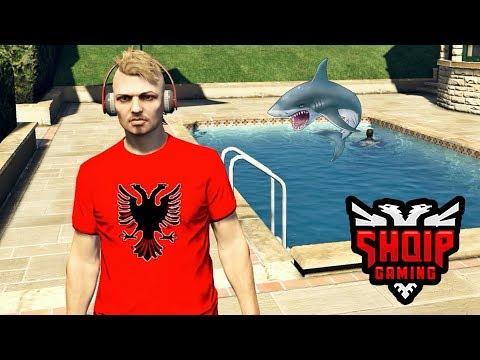 GTA 5 SHQIP - Kohë e Mirë me Shokë !! - SHQIPGaming